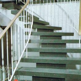 Anröchte trepp