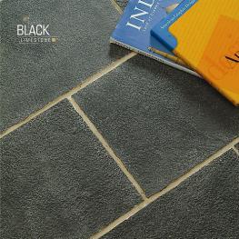 Black Limestone, India