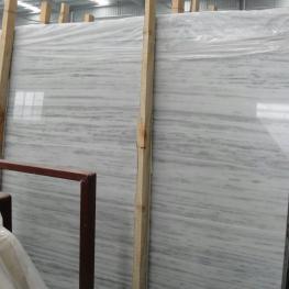 Kavala White, Hiina