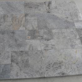 Silver Travertine, Türgi