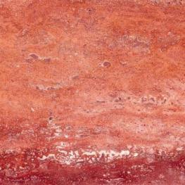 Travertino Rosso, Iraan